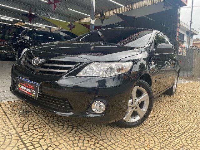 Toyota Corolla GLI 1.8 AUT - VenanciosCar - Foto 3
