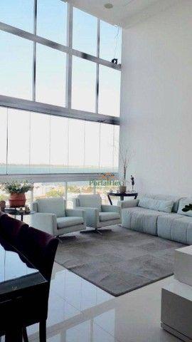 Apartamento com 4 dormitórios à venda, 180 m² por R$ 2.000.000 - Barro Vermelho - Vitória/ - Foto 5