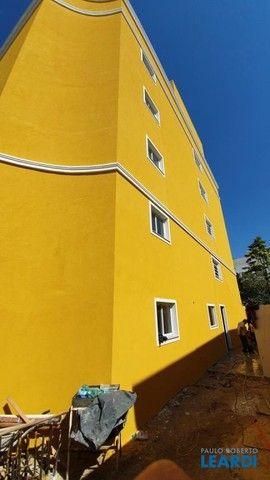 Apartamento à venda com 1 dormitórios em Vila gea, São paulo cod:650344 - Foto 12