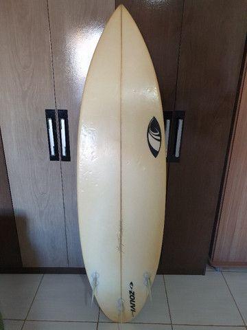 Prancha de Surf Sharp Eye - Foto 2