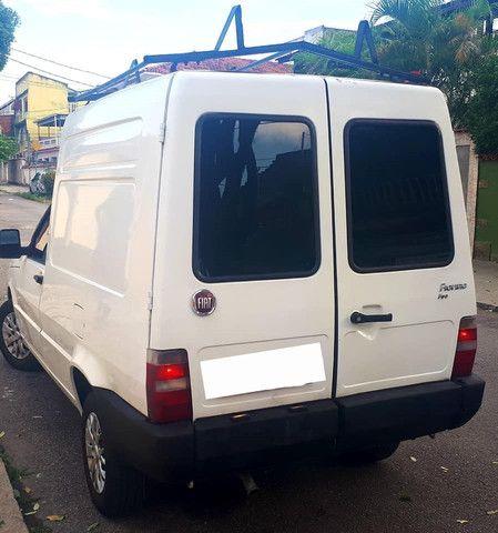 Fiat - Fiorino - R$ 15.500,00 vendo em até 60x no boleto  - Foto 2
