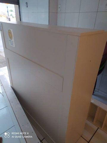 Balcão planejado ,porta Cobertura,mesa cadeira. - Foto 2