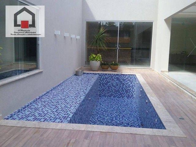 Casa no Residencial Castanheira, 400 m². 4 Suítes, 4 Vagas, à Venda, Ananindeua-PA - Foto 9