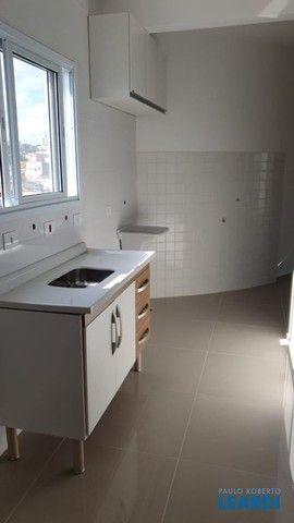 Apartamento à venda com 1 dormitórios em Santo amaro, São paulo cod:650351 - Foto 5
