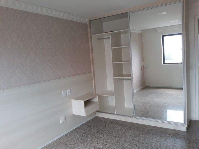 Excelente Apartamento 143 no Dionisio Torres - Foto 12