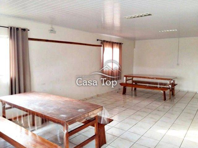Apartamento à venda com 2 dormitórios em Estrela, Ponta grossa cod:4259 - Foto 12