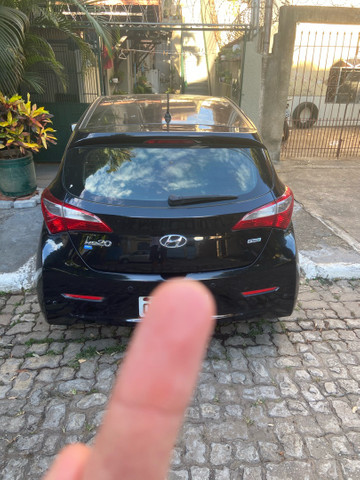 Hyundai HB20 1.0 comfortstyle 2013 68km rodado! - Foto 2