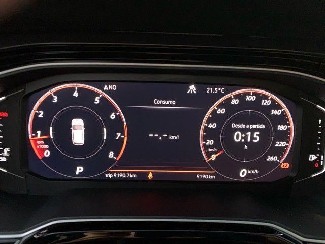 Polo GTS 1.4 TSI 2021  - Foto 12