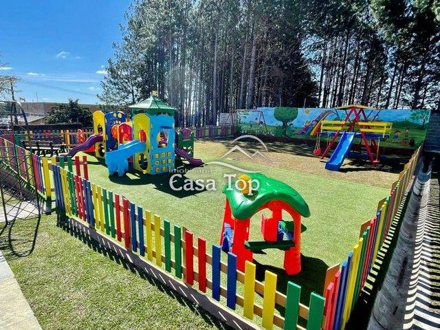 Terreno à venda em Jardim carvalho, Ponta grossa cod:4261 - Foto 9