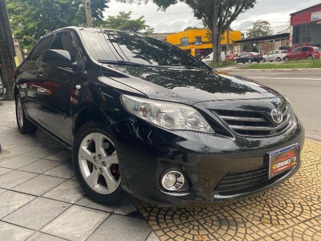 Toyota Corolla GLI 1.8 AUT - VenanciosCar - Foto 2