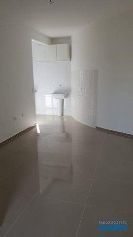 Apartamento à venda com 1 dormitórios em Vila gea, São paulo cod:650338