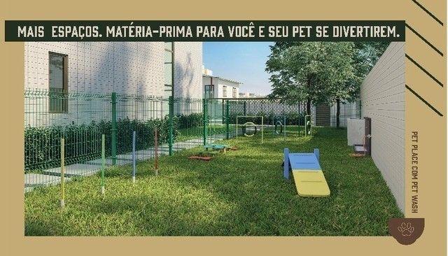 JS- Lançamento Várzea, ao lado da UFPE - 3 quartos 65-83m² | Praça das Seringueiras - Foto 2