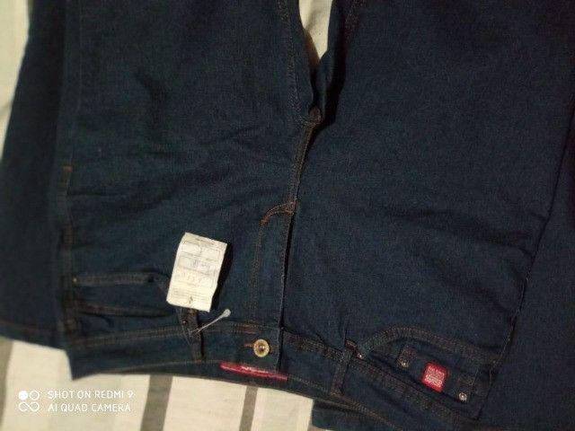 Calça da Opção, nunca usada, com etiqueta - Foto 4