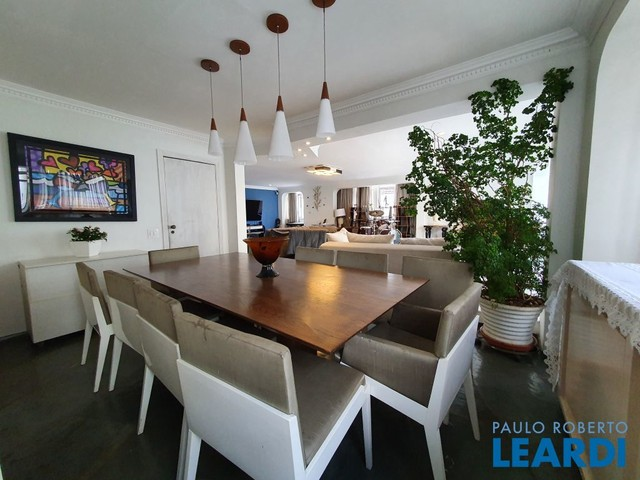 Apartamento à venda com 4 dormitórios em Jardim américa, São paulo cod:650346 - Foto 13