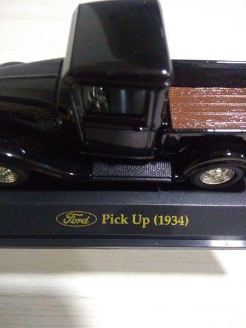 Miniatura Ford Pick Up ( 1934 ) - Foto 3