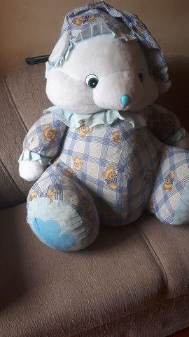 Urso de pelúcia  - Foto 3