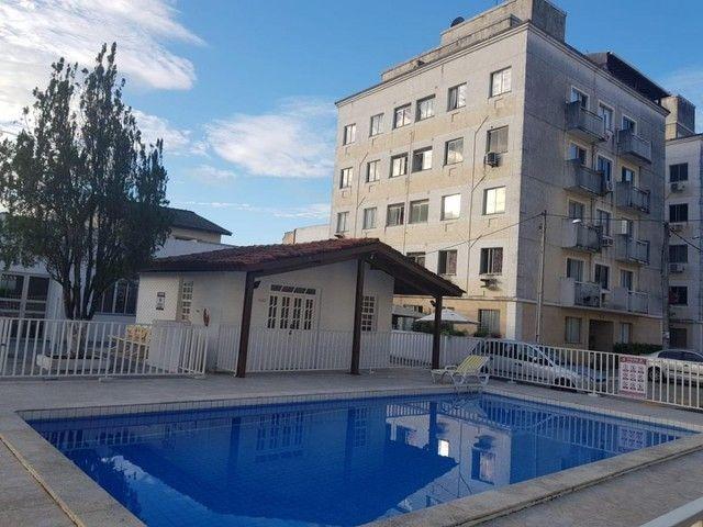 Apartamento para Venda em Salvador, Jardim das Margaridas, 2 dormitórios, 1 suíte, 2 banhe