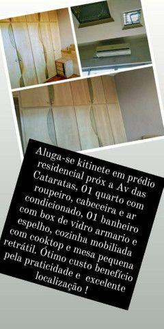Kitnet Vila Yolanda - Foto 3