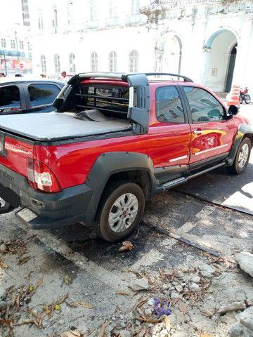 Fiat strada adventure 35.000 - Foto 2