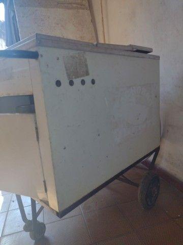 Vendo carrinho de água de côco  - Foto 5