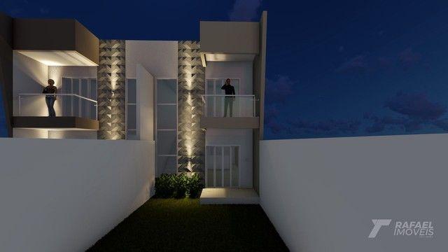 Casa à venda com 2 dormitórios em , So caitano cod:0032 - Foto 3
