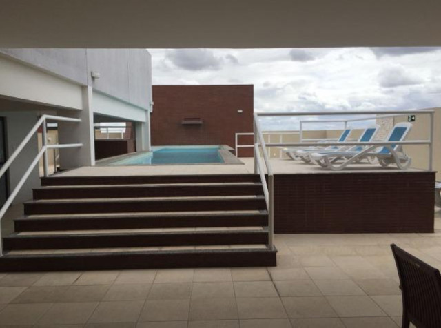 Aluguel - Celita - Apart Hotel - Próximo a Getúlio Vagas - Foto 9