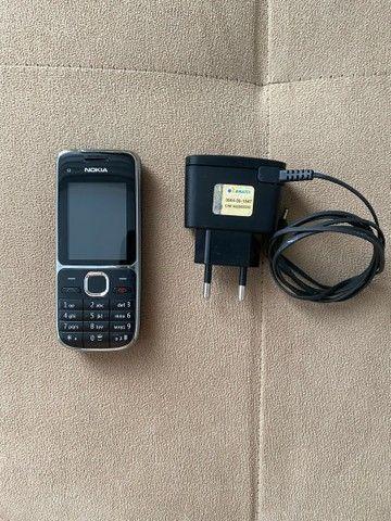 Celular Nokia C2 01 - Foto 2