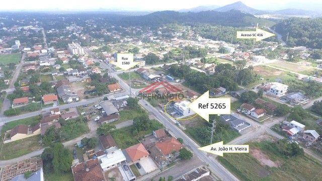 Apartamentos c/ 01 suíte + 02 quartos, frente para Av. João H. Vieira, perto do Acesso pel - Foto 13