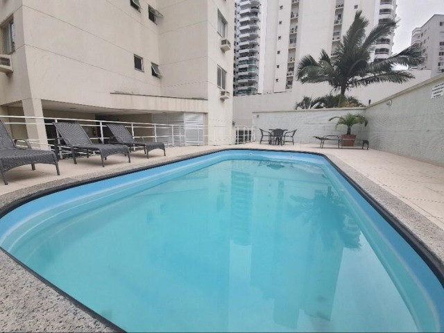 Próximo a Av Brasil, 02 Dormitórios, suite, vaga Privativa, Lazer - Foto 14