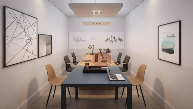 Apartamento à venda, 65 m² por R$ 714.000,00 - Balneário - Florianópolis/SC - Foto 4