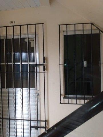 Cód. 030 Apartamento de 1/4 na Gentil com Guerra Passos - Foto 8