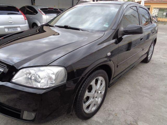 CHEVROLET ASTRA HATCH 2.0 ADVANTAGE AUTOMATICO PLACA A