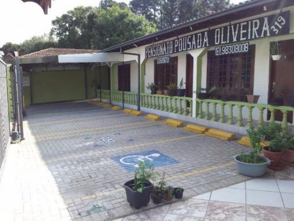 Quartos individuais para homens e mulheres. Suítes/não suítes.Centro Cívico e São Lourenço - Foto 2