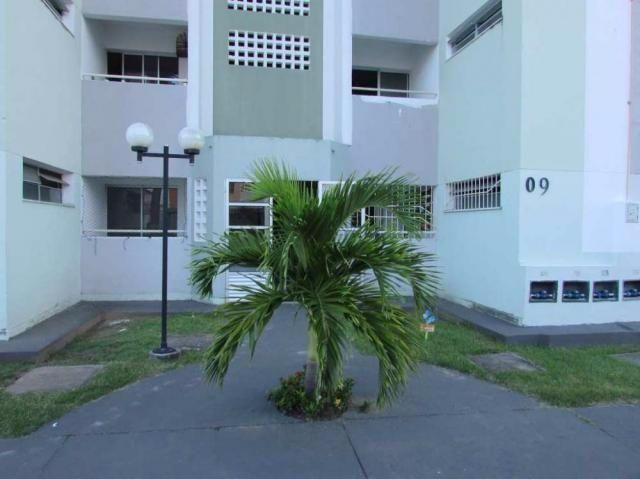 Oportunidade Apartamento Eliúde César 3/4 varanda na Farolândia 160.000