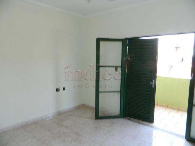 Casa à venda com 4 dormitórios em Jardim josé sampaio júnior, Ribeirão preto cod:7947 - Foto 4