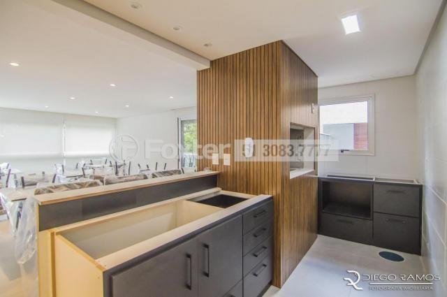 Apartamento à venda com 1 dormitórios em Petrópolis, Porto alegre cod:178347 - Foto 12