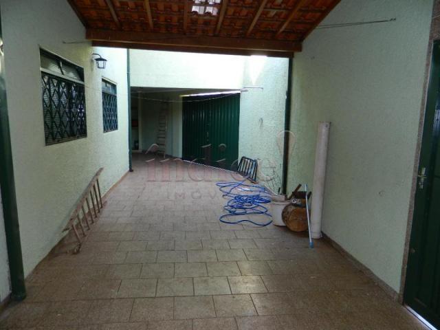 Casa à venda com 4 dormitórios em Jardim josé sampaio júnior, Ribeirão preto cod:7947 - Foto 14