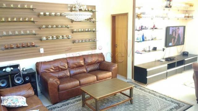 Casa de condomínio à venda com 4 dormitórios cod:8070 - Foto 2