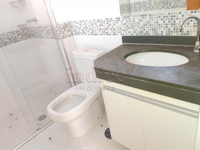 Apartamento para alugar com 1 dormitórios em Vila tibério, Ribeirão preto cod:11689 - Foto 13