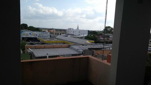 Apartamento no centro de Castanhal edificio eustquio 2/4 por 1.000 reais zap * - Foto 17