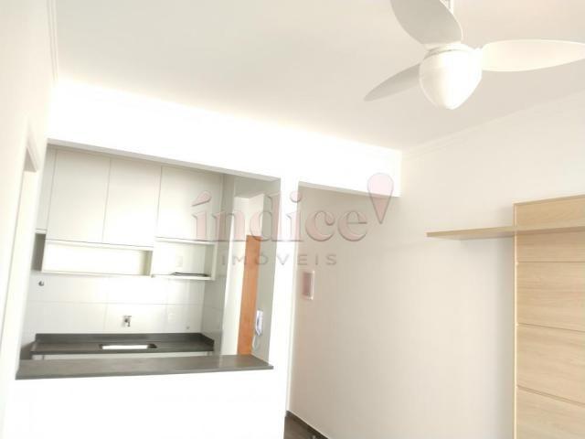 Apartamento para alugar com 1 dormitórios em Vila tibério, Ribeirão preto cod:11689 - Foto 4