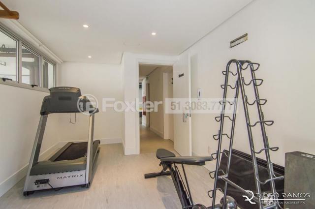 Apartamento à venda com 1 dormitórios em Petrópolis, Porto alegre cod:178347 - Foto 14