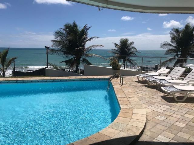 Flet em Ponta Negra Beira Mar-inicioVia Costeira