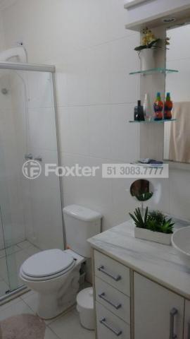 Casa à venda com 2 dormitórios em Tristeza, Porto alegre cod:169880 - Foto 8