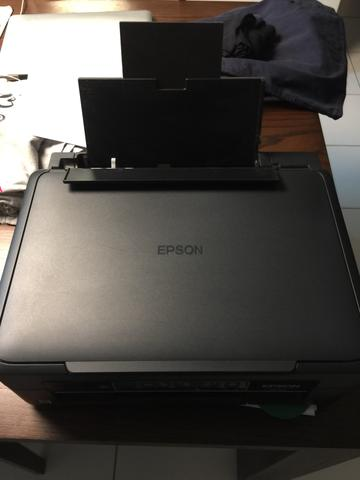 Impressora Epson XP231 - Usada