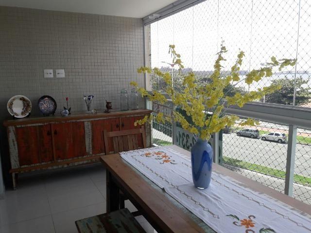 Jardim Camburi - frente pro mar, 04 quartos, 2 suites, 2 vagas lazer