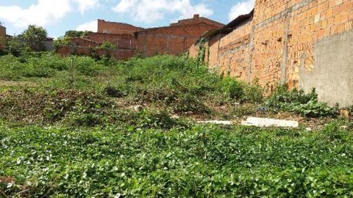Vd terreno no Santos Dumont