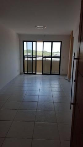 Excelente Apartamento Capim Macio, 2 quartos com suíte, 98m²
