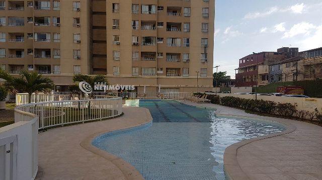 Apartamento 2 Quartos na Boca do Rio ( 539232 )