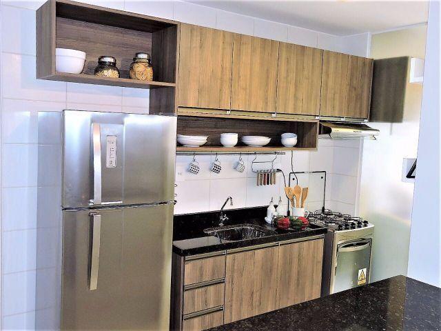 Lindo Apartamento de 3 qtos no Gama Com Lazer Completo, ao Lado do Shopping